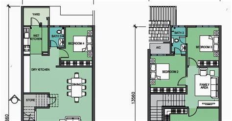floor plan feng shui december 2013 floor plan feng shui 平面图の风水 palma residence type b