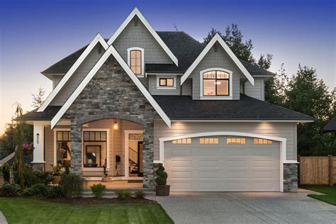 build a custom home translation langley custom home wallmark custom homes