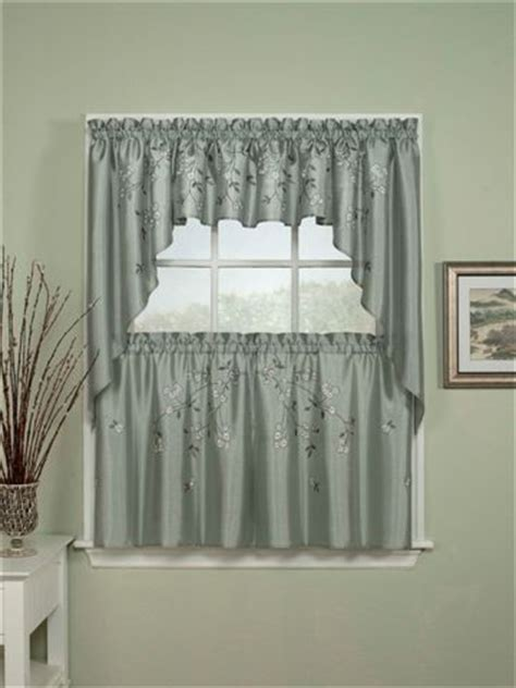 Clearance Kitchen Curtains Kitchen Curtains Clearance Kitchen Curtain Sets Clearance Sensational Indigo