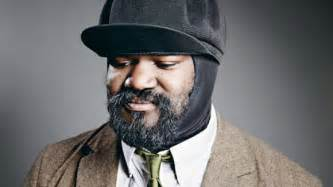 q a gregory porter at the jazz festival the