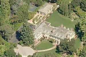 Cox Chambers House by Web Moguls Most Valuable Homes Revealed Daily Mail