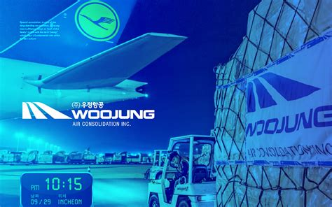 woojung air consolidation korea s airfreight door opener neutral air partner