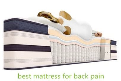 What Mattress Is Best For Me Quiz by Best Type Of Mattress For Back If You Are Choosing