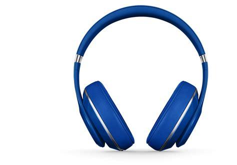 Headset Bluetooth Gblue beats studio wireless bluetooth headphones blue