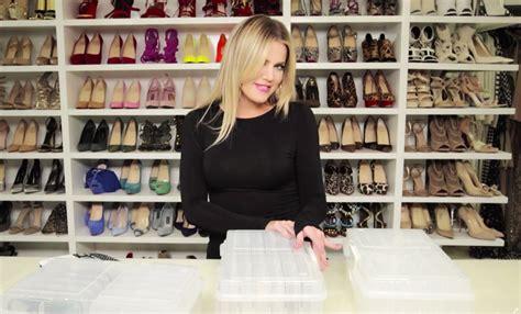 khlo 233 kardashian s house is just as glamorous as she is how khloe kardashian organizes her jewelry tips