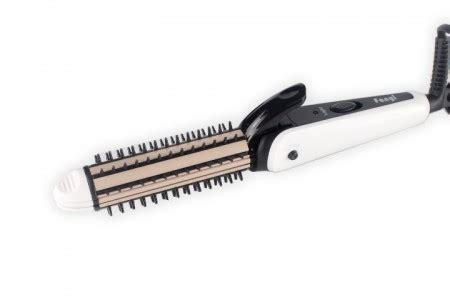 Catok Rambut Farber catok rambut 3 in 1 multifungsi catokan curl pengeriting hair style 708 barang unik