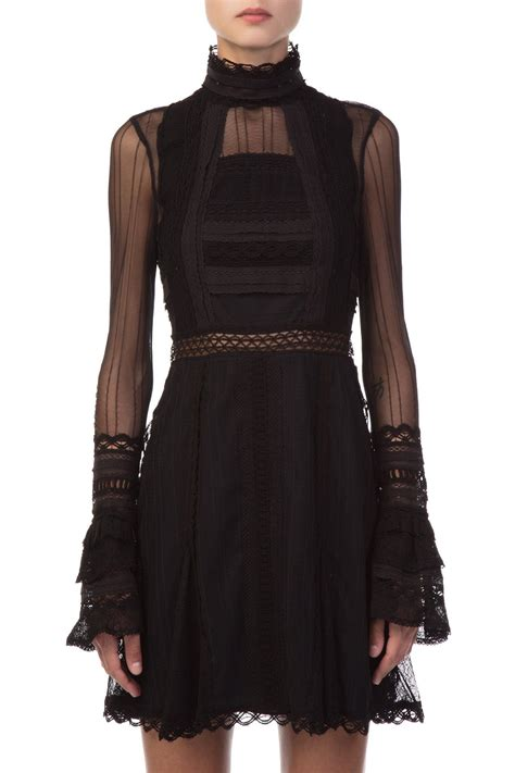 Mini Tulle Dress adrianaonline jonathan simkhai tulle lace mini dress
