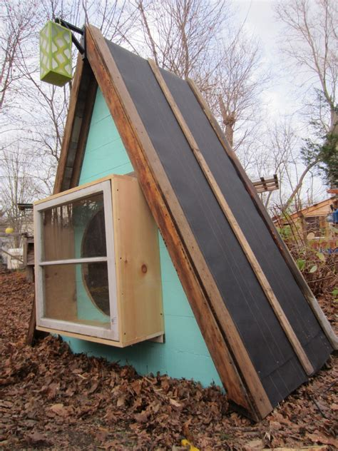 Small A Frame Cabin by Relaxshacks Com The World S Tiniest A Frame Cabin What