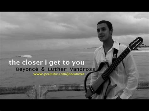 free download mp3 beyonce the closer i get to you beyonc 233 the closer i get to you julio c 233 sar nacimento