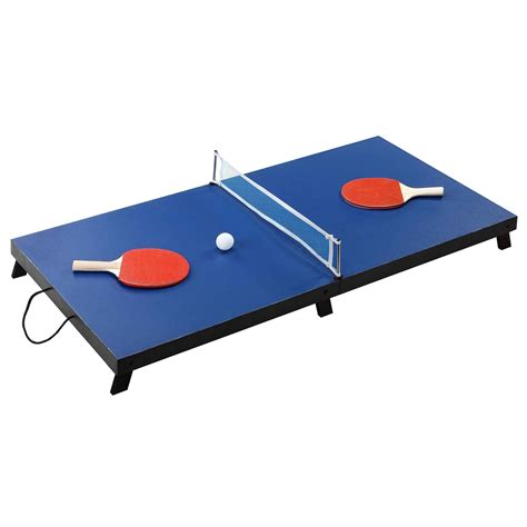 portable table tennis set drop 42 in portable table tennis set pool warehouse
