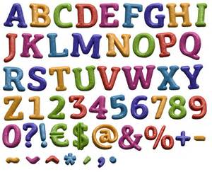 colored fonts 15 color in letter font images font outline letters to
