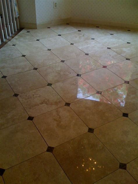 tile pattern diamond tile contemporary dc metro by cornerstone remodeling