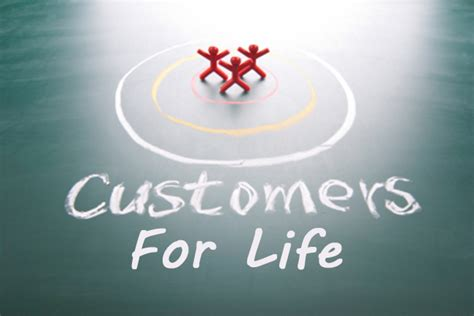 l a gallery when the customer comes first the customer lifetime customer value lms internet corporation