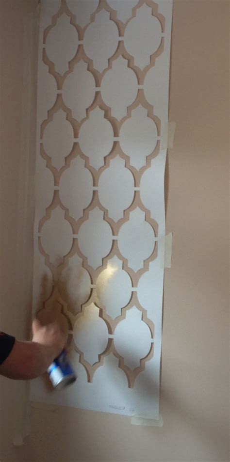 paint patterns for walls wall painting stencils on pinterest painting stencils
