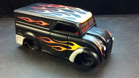 Hotwheels Custom custom wheels rat rods dads custom creations and airbrush