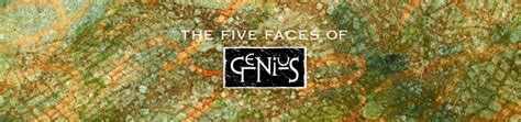 The Five Faces Of Genius Creative Thinking Styles To Succeed At Work the fool the power to connect domains five faces of genius
