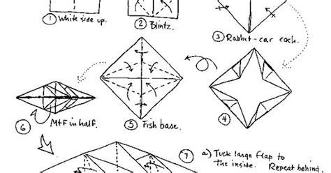 Origami Platypus - origami platypus origami platypus origami