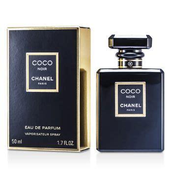 Parfum Chanel Di Singapore chanel coco noir eau de perfume spray 50ml coco noir