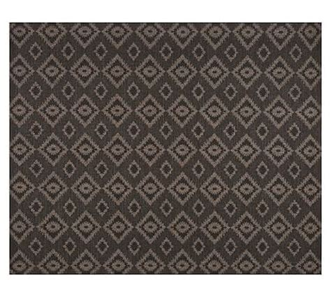 2x3 rug pad indoor outdoor area rug indoor outdoor pile rug pottery barn