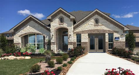 heights of cibolo new home community cibolo san