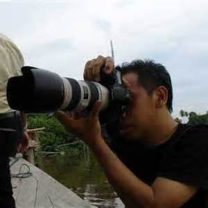 3 Buku Darwis Triadi Fotografi Fotografer Color Jurnal Fotografi Indonesia Bachtiar