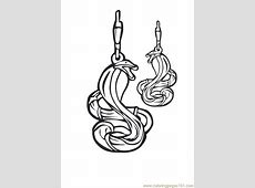 Jewelry Coloring Page - Free Jewelry Coloring Pages ... Eagle Coloring Pages Free