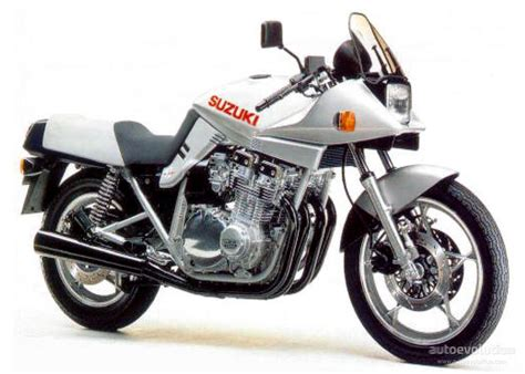 1989 Suzuki Katana 1100 Suzuki Gsx 1100 S Katana 1981 1982 1983 1984 1985