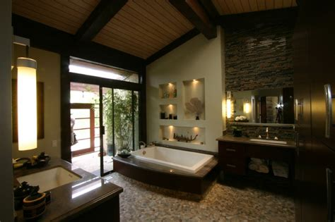 zen master asian bathroom other metro by south bay