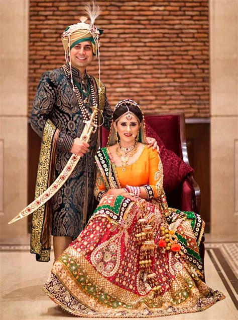 Marriage Portrait Photo by Indian Wedding Photography Poses 10 Most Innovative Ideas