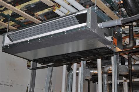 Ac Daikin Ceiling Concealed daikin vrv iii s 48k 5 zone mini split ductless air