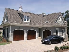 Cottage House Plans With Garage by Luxury House Plans With Garage Small Luxury House Plans