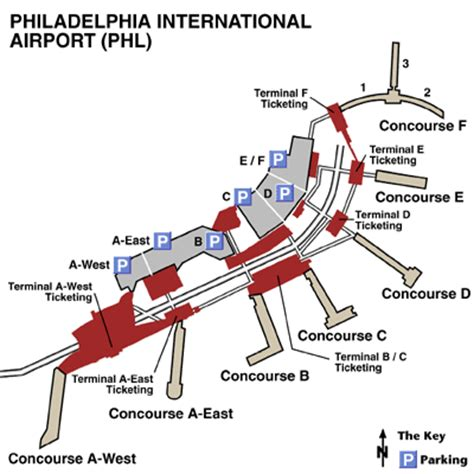 phl airport map world airport maps and illustrations of international airports