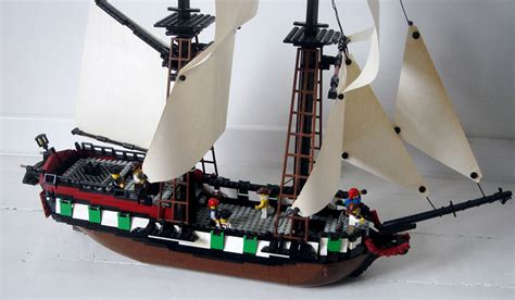 lego olandese volante conversation about lego of the sea mocpages