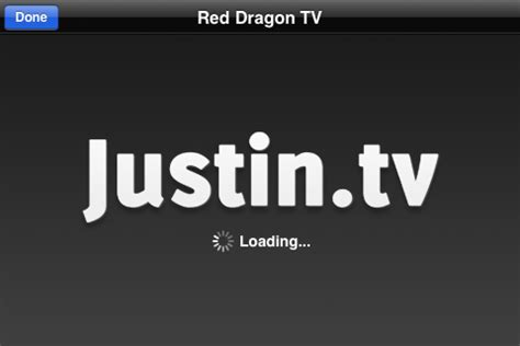 another android market justin tv v1 0 1 0 apk gratis