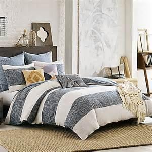 kas duvet cover kas room south hton duvet cover in blue bed bath beyond