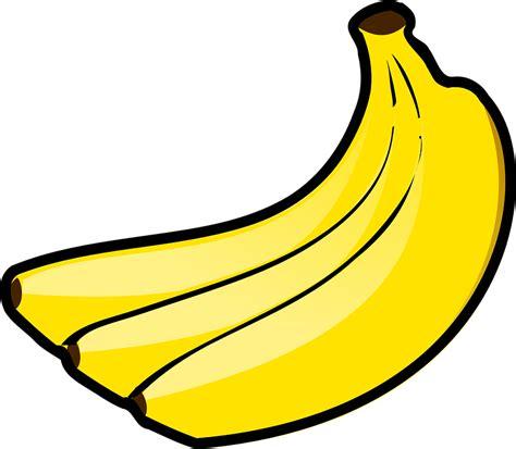 Kitab Minuman Segar pisang ikat buah 183 free vector graphic on pixabay