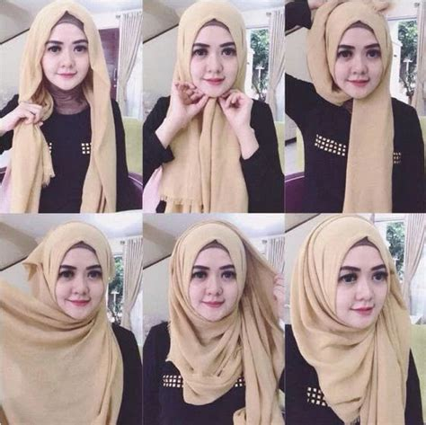 hijab fashion step by step 80 best hijab style images on pinterest hijab styles