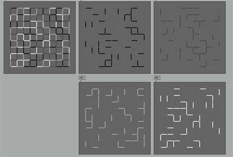 laser grid pattern generator tech blog