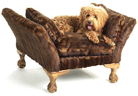 fancy dog beds furniture 10 cute luxury dog beds