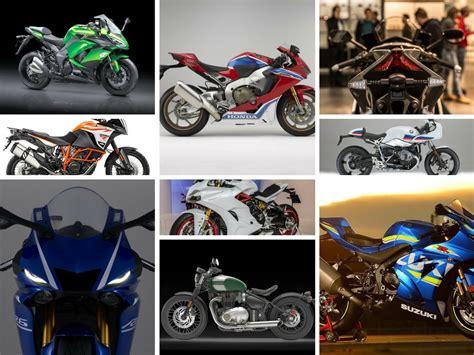Neue Motorrad Videos by Alle Motorrad Neuheiten 2017 Videos Galerien Fotos