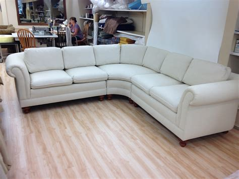 Sofa Repair And Upholstery Sectional Sofa Re Upholstery Foamland And Ted S