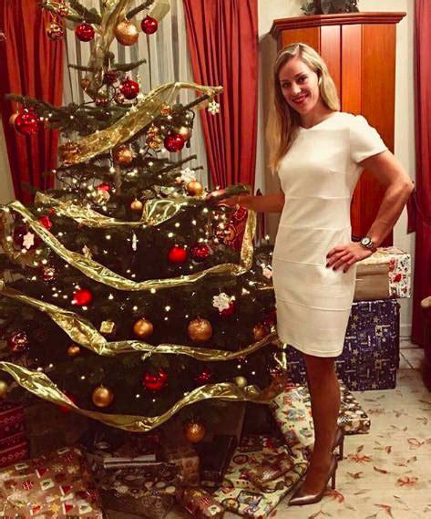 merry christmas   wta players womens tennis blog