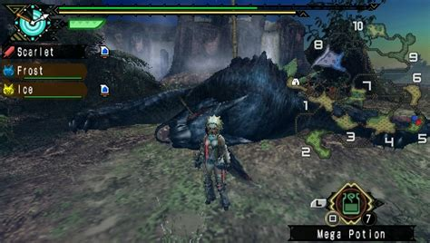 emuparadise monster hunter 301 moved permanently