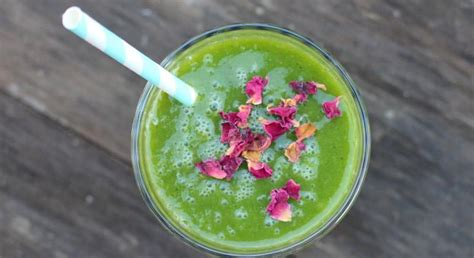 Detox Smoothie Recipes South Africa by Greens Detox Smoothie Recipe Indigo Herbs