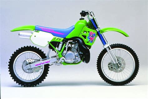 best 250cc motocross bike dirt bike magazine 10 best dirt bikes of the 90s