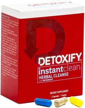 Where To Buy Instant Clean Detox Australia by For The Instant Clean Detox Program