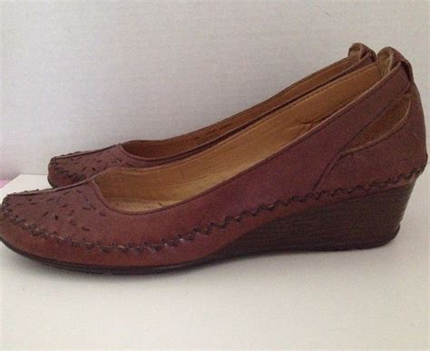 naturalizer shoes size 9 ebay naturalizer shoes womens size 9 m brown gatsby heels 9m