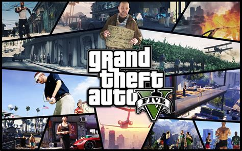 Grand Theft Auto 5 by Grand Theft Auto 5 Wallpapers Hd Wallpapers Id 10588
