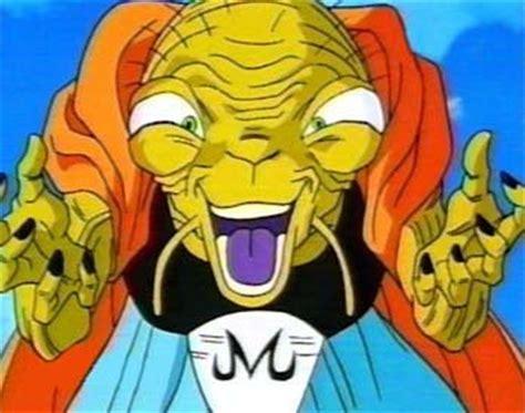 imagenes de goku biejo babidi tous sur les personnages de dragon ball z