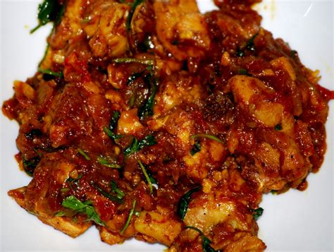 gt simple indian chicken fry madhumitajena